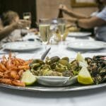 Song of the Sea: Fish, Seafood and Tradition in Lisbon's Port Zone