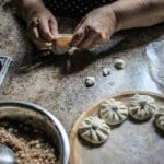 Old Town and Beyond: A Tbilisi Silk Road Feast